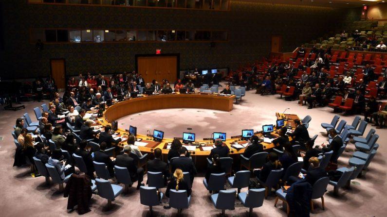 Consejo de Seguridad de la ONU se reúne la próxima semana para hablar sobre Venezuela