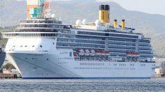 Cruceros planifican reactivarse, unos al borde de la bancarrota y otros bajo investigación