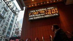 Déficit federal de EE. UU. se acercará a los USD 4 billones en 2020 superando a la economía nacional