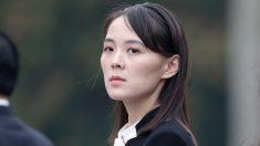 Hermana de Kim Jong Un dice que no habrá reunión en EE.UU. y pide DVD de festejos del 4 de julio