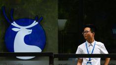 Empresas chinas: dolor de cabeza para reguladores y peligro para inversores