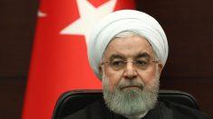 """Presidente iraní alerta a EE.UU. y promete una """"respuesta aplastante"""" si se extiende el embargo"""