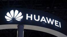 Reino Unido eliminará a Huawei de la red 5G para 2027