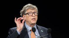Bill Gates: La vacuna contra la gripe no es efectiva en ancianos, la vacuna COVID-19 será diferente