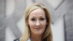 """Autora de """"Harry Potter"""", J.K. Rowling, dice que se recuperó de los síntomas de COVID-19"""