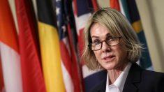 Embajadora de EE. UU. pide que Taiwán forme parte de las Naciones Unidas