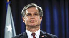 """Senadores piden al director del FBI que proporcione todos los registros de """"Crossfire Hurricane"""""""