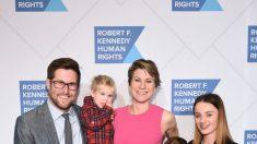 La nieta de Robert F. Kennedy y su hijo de 8 años desaparecen en Maryland