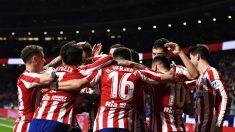 El primer equipo del Atlético de Madrid se baja un 70% el sueldo y complementará salario empleados