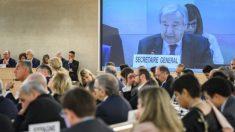 """""""Un zorro cuidando el gallinero"""": Fuertes críticas por designación de China en panel de DDHH de la ONU"""