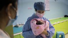 Diez recién nacidos se infectan de COVID-19 en una maternidad de Rumania