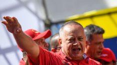 """Régimen chavista lanza amenazas contra Venezuela: Si EE.UU. pone un pie aquí, """"vamos por ustedes"""""""