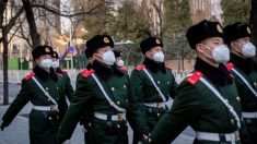 """¿Es la guerra biológica la """"ventaja de tipo estratégico"""" de China para llevar a cabo un conflicto?"""
