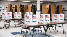 El panorama electoral de EE. UU. en 2020 está siendo alterado por la pandemia