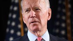 Biden dice que devolverá la financiación a la OMS si es elegido presidente