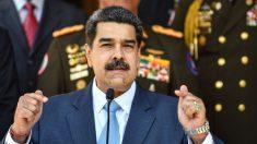 """EE.UU. urge a Maduro a centrarse en """"discusiones sinceras"""" con la oposición"""