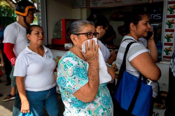Opositores urgen al régimen de Nicaragua que asuma su rol ante el Covid-19