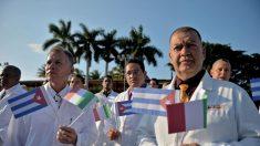 """HRW pide a Panamá """"no desentenderse"""" de los DD.HH. de los médicos cubanos"""