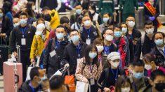 Dos ciudades del sur de China confirman brotes del virus, incluso entre estudiantes de escuela