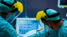 Una mujer belga de 103 años supera el virus del PCCh