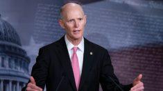 Senadores piden que la OMS brinde información sobre el manejo del brote por parte del régimen chino