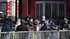 Primeros casos de virus del PCCh en Nueva York fueron transmitidos desde Europa: estudios