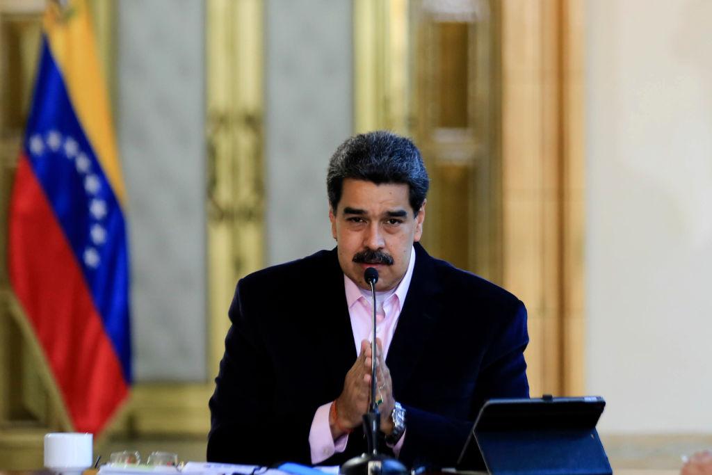 Maduro no debe confrontar a EE.UU. sino quiere terminar como El Chapo, asesor de la Casa Blanca