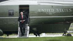Republicanos celebran que Meadows se mude a la Casa Blanca y destacan su carácter prudente