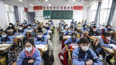 Reabrirán escuelas en toda China y preocupa la propagación del virus del PCCh por el aumento de casos