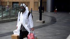 El 77% de los estadounidenses culpan a China por la pandemia, según encuesta de Harris