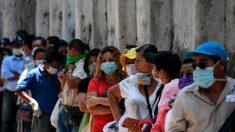 El Salvador registra primer caso del virus del PCCh en capital y suma 6 muertes