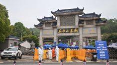 Una llamada a la justicia de una víctima de Wuhan