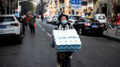 China: Mientras disminuyen las medidas de cierre, los viajeros asintomáticos transmiten aún más el virus