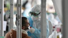 Nuevo México comenzará a realizar pruebas a personas que no muestran síntomas