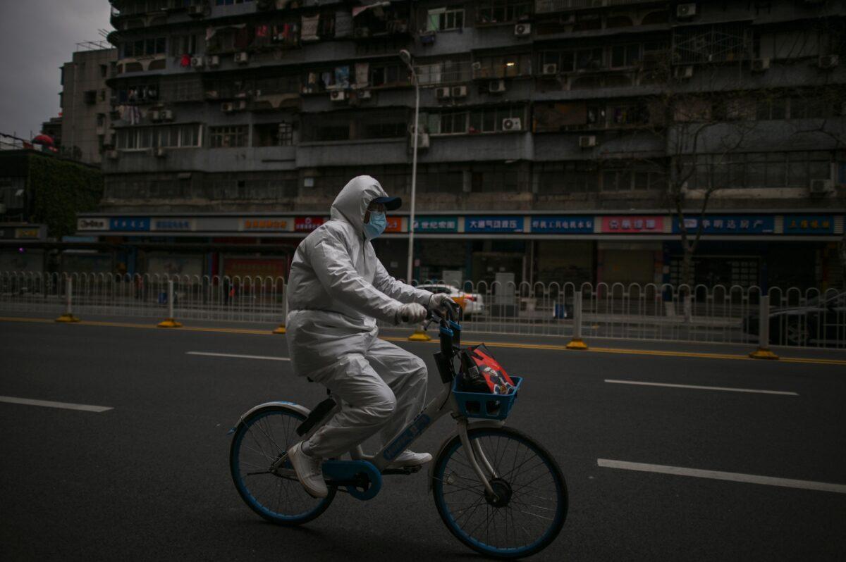 Mayor experto en los CDC de China: La epidemia no ha terminado en China