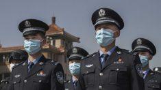 Organización china estilo Gestapo, aunque oficialmente disuelta, continúa con su misión