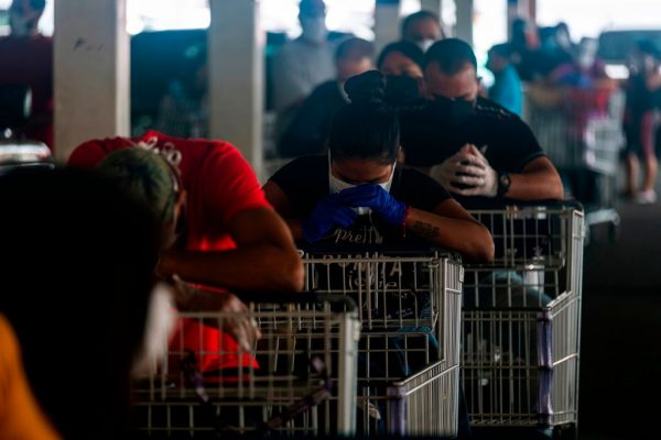 Puerto Rico ve con preocupación el alza de casos del virus del PCCh entre médicos