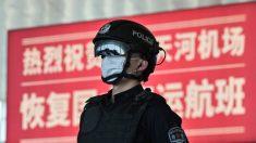Informe: A pesar de saber la gravedad del brote, Beijing ocultó información al público durante 6 días