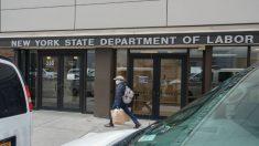 USD 600 extra por alivio de desempleo del virus pueden finalizar una semana antes en algunos estados