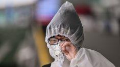 Residente de Hubei no tiene confianza en el sistema de código sanitario