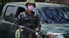 Detienen en Honduras a 10 cubanos y a cinco presuntos traficantes de personas