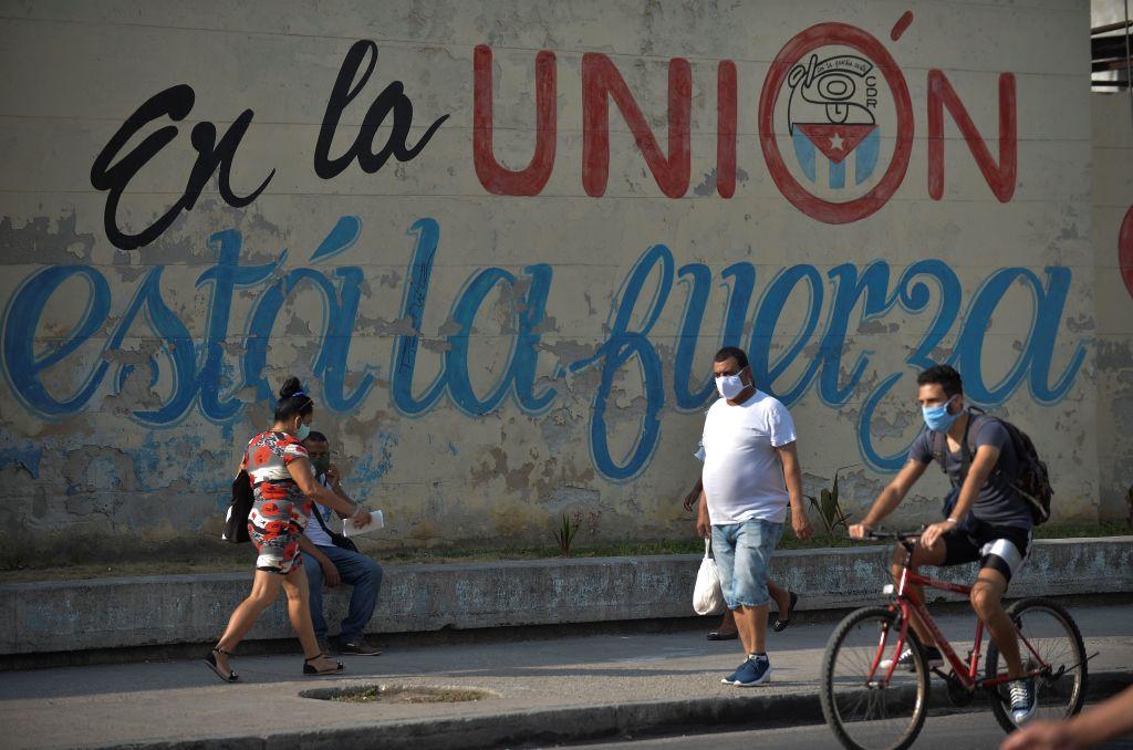 Cuba: Datos muestran que pudo haber miles de contagiados por COVID-19 sin reportar