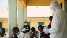 Abogados nigerianos son los últimos en demandar al régimen chino por la propagación del virus