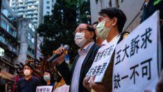 Arrestos masivos de activistas prodemocráticos en Hong Kong generan condena internacional