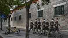 Beijing emite nueva ley, el distrito establece medidas estrictas de cuarentena para contener virus