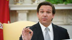 Florida reabrirá con restricciones la próxima semana excluyendo los focos fuertes con virus del PCCh