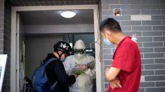 China sabía de la capacidad del virus para propagarse, pero se mantuvo en silencio durante días