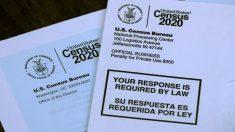 El presidente Trump pide un aplazamiento del censo debido a la pandemia