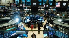 Este es un mercado para los agentes de bolsa