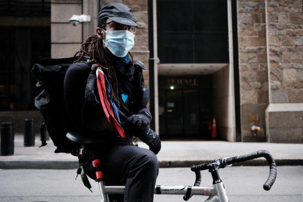 Con múltiples enlaces al régimen chino, Nueva York es ahora el epicentro del virus del PCCh en EE.UU.